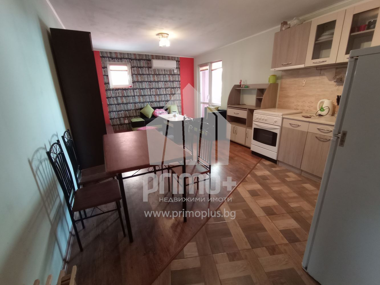 For Rent, 2-bedroom, Vitosha, Sofia, ,For Rent,2
