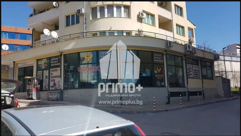 For Rent, Store, Kolyo Ficheto, Veliko Tarnovo, ,For Rent